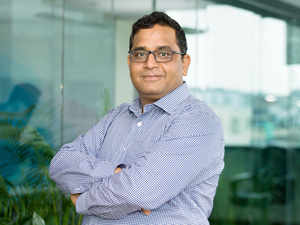 Vijay Shekhar Sharma, chief executive of One97 Communication that runs Paytm, wants to be the first one to launch payments bank in the country.