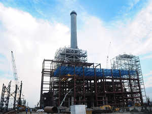 The company had put up a proposal for enhancement of its pig iron, coke, sinter and power plant at Navelim village, about 30 km from Panaji.