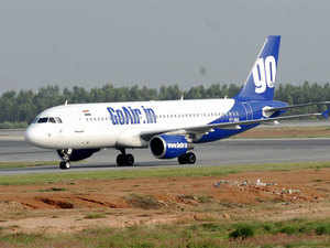 GoAir will operate three night flights in this sector in January, five night flights in February and six night flights in March.