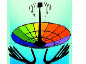 Government is likely to conduct next round of spectrum auction around May-June period this year, a top official said today.