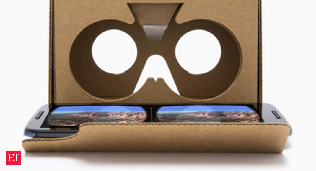 VR Mac Pan 10 hot Android apps for Google Cardboard