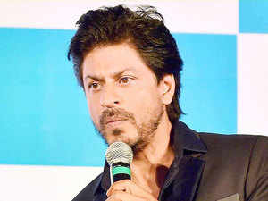 Delhi Police was today directed by a court here to file an action taken report (ATR) on a criminal complaint against actors Shah Rukh Khan and Salman Khan for allegedly hurting religious sentiments by entering the sets of a temple wearing shoes while shooting for a reality show.