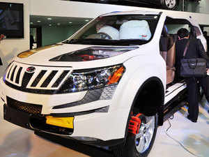 The new 1.99 litre engine will power the New Generation Scorpio and will deliver 120 horse power while for the XUV 500, it will deliver 140 horse power. (Representative image)