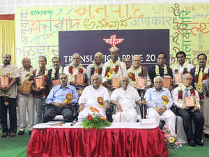 He said the Akademi is also sending a copy of their resolution, which was passed in the October meeting, to all writers mentioning that there was no provision in its constitution to return the honours.