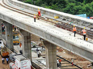 The Bombay High Court today asked Maharashtra Government to explain why a proposal of elevated rail corridor on the city's suburban network has been kept in limbo for the last six years.