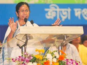 """Hitting out at chief minister Mamata Banerjee for doing """"nothing,"""" CPI(M) leader Surya Kanta Mishra said only the Left Front can pursue the cause if the party is voted to power."""