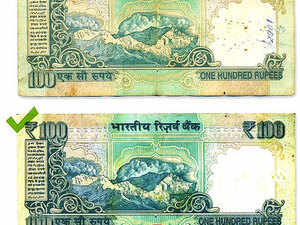 Reserve Bank will soon put into circulation new banknotes of Rs 500 and Rs 100 denominations of the Mahatma Gandhi Series-2005 with enhanced security features.