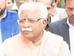 Haryana is expecting a spike in foreign investments from China after eight MoUs were signed today with top companies to set up a $10 billion industrial park and smart cities in the state during CM Manohar Lal Khattar's trip to woo investors.