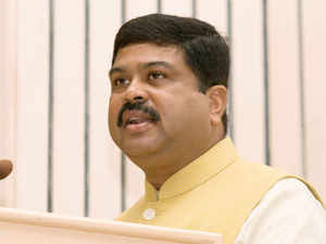 The ministry of petroleum and natural gas is pushing for including ethanol in priority sector lending to help increase usage of cleaner biofuel in the country, Dharmendra Pradhan said.