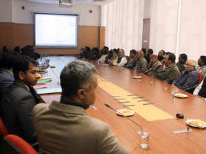 To check stagnation and inefficiency among babus, the Centre has decided to put a cap on direct recruitments to various Group A services like IFS and IRS.