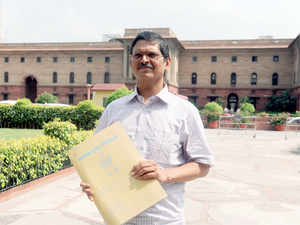 Thakur moved CAT challenging the secretary-level empowered committee formed by the Centre to study the recommendations made by the seventh pay commission.