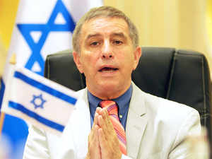 Daniel Carmon said Indo-Israel ties are based on three basic foundations - shared values, joint interests and common challenges.