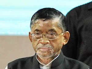 Gangwar assured the captains of the textile industry of looking into their demands and grievances, as also discussing their issues with the commerce and finance ministries.