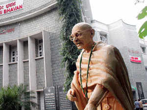 "The grandson of V D Savarkar will move the Bombay High Court seeking direction for deletion of ""adverse reference"" made by a Commission which probed the conspiracy behind Mahatma Gandhi's assassination."
