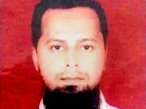 The 20-member joint NIA and ATS team that conducted Friday's operation described Mudabbir Shaikh as the 'chief recruiter' for IS.