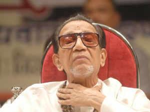 Prime Minister Narendra Modi today paid rich tributes to late Shiv Sena supremo Bal Thackeray on his 90th birth anniversary.