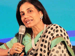 Kochhar, Managing Director and CEO of ICICI Bank, further said that the regulator RBI is also in discussions with banks at various level to address these concerns.