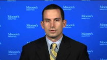 In a chat with ET Now, Ryan Sweet, Moody's Analytics says pullback in stock prices while painful, was possibly necessary