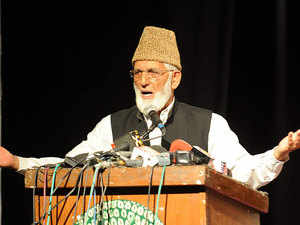 "Hardline Hurriyat Conference chairman Syed Ali Shah Geelani today said the chances of Islamic State expanding its operations to Kashmir were ""almost zero"" and dismissed the terror outfit's reported claims in this regard."