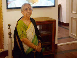 Krishna Bose, widow of Netaji's nephew Sisir Kumar, said that there would not have been speculations if those files were brought out earlier.