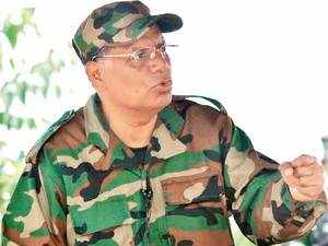It will be an embarrassment for New Delhi to engage Paresh Baruah in the ongoing peace talks when he is a wanted man in a friendly country.