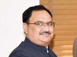 """JD(U) today opposed any decision to lift the 55-year-old ban on Khesari dal and sought Health Minister JP Nadda's intervention, alleging """"vested interests"""" in central government and research organizations were behind the move."""