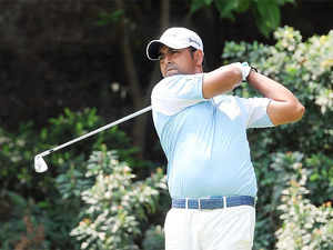 Lahiri, the two-time winner on European Tour in Malaysian Open and Hero Indian Open in 2015, also missed a bunch of makeable birdie putts.