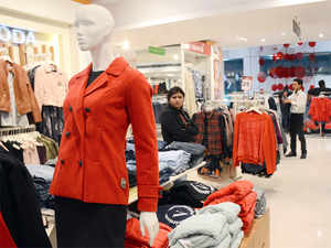 The company operates 226 outlets across the country and sells through 1,500 multi-brand outlets. It will open five stores in the ongoing fiscal. (representative image)