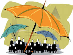 The largest non-life insurer New India Assurance, which is a fringe player in the crop insurance front, has decided to grow the book aggressively.