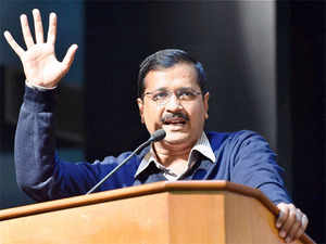"Delhi Chief Minister Arvind Kejriwal today expressed ""shock"" at Cabinet's recommendation for imposition of President's rule in Arunachal Pradesh."