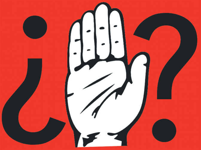 Congress Rebels Ready To Form Government With Bjp Support In