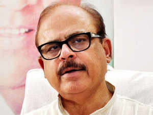 Tariq Anwar  did not see anything wrong in 'interference' of RJD supremo Lalu Prasad in the affairs of the state.