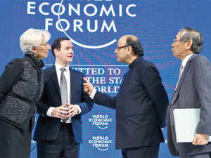 Growth is just so scarce a commodity around the world that many CEOs think India is the last unexplored bastion for expansion.