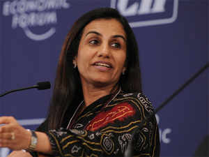 Kochhar said that consumer demand for home and car loans continues to be strong and production of coal and iron ore is also rising due to measures taken by the government.