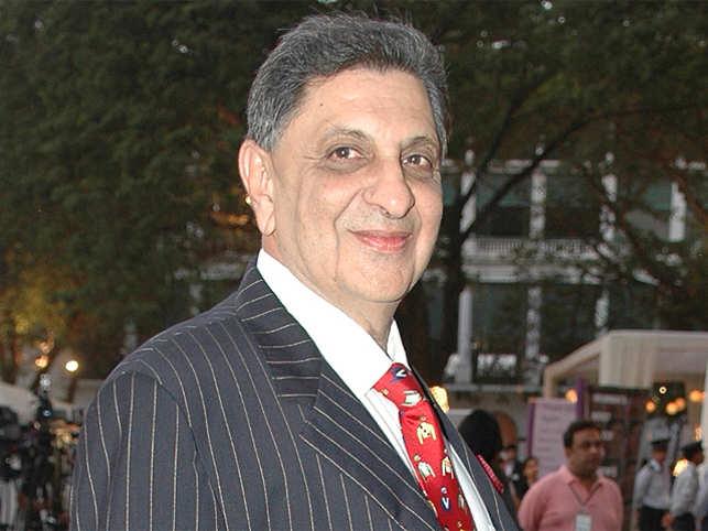 Cyrus Poonawala (Image: BCCL)
