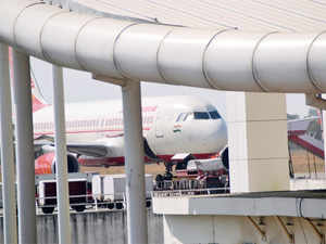 A medical emergency onboard a Mumbai-bound Air India aircraft from London forced the aviation authorities to divert the flight to Baku airport in Azerbaijan.