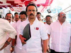 DMK leader M K Stalin has assured enforcing prohibition and setting up of Lok Ayuktha in Tamil Nadu if his party was elected to power the assembly polls
