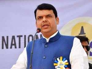 Fadnavis said the oil refinery will bring in investment worth over Rs 1 lakh crore in the state and will generate an employment for about 1 lakh people.