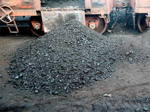 The coal dispatch by the world's largest coal miner last month increased to 37.660 MT against 35.640 million tonnes in the same month of the previous fiscal, the data shows.