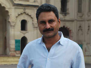 The court questioned the conduct of the wife of Mahmood Farooqui, saying it was unusual of her not to confront her husband after she got to know about the alleged assault.