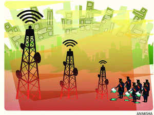 A couple of months after exiting from Viom Networks, Srei Infrastructure Finance is looking at opportunities to acquire telecom tower assets in emerging markets overseas while equally exploring greenfield possibilities.