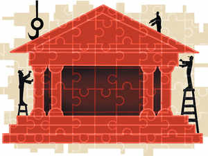 With most banks announcing their results, ET explains some of the significant parameters that could indicate how strong the bank is.