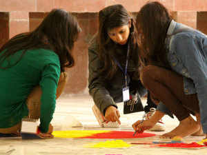 (Representative picture) Indian Institute of Technology-Guwahati and Savitribai Phule Pune University are among the global Top 20 in Times Higher Education World's Best Small Universities Ranking 2016.