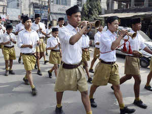 (Representative picture) Over 200 heads of churches are set to meet on February 13 in Delhi to decide the community's strategy on the efforts made by RSS to reach to form a Christian wing of the outfit.