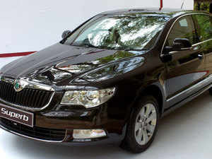 Skoda Auto is looking to reinforce its value luxury positioning in the Indian market by launching one or two new products every fiscal in the next few years, Skoda India chairman and managing director Sudhir Rao said.