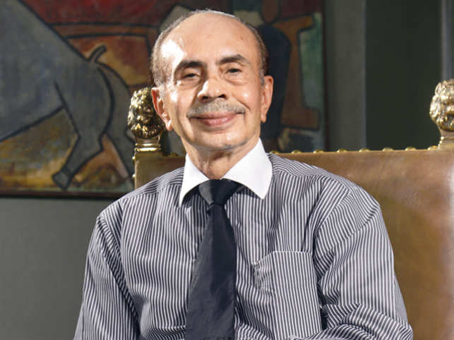The chairman of the Godrej Group entered business in 1963. But if he didn't have the family legacy, here's what he would have done.