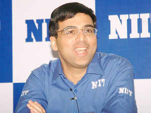 Having last played an open tournament in 1993 at the Biel Interzonal, Anand's comeback to this highly unpredictable format was announced last year.