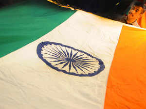 The 67th Republic day was celebrated with fervour in Tamil Nadu with Governor K Rosaiah unfurling the national flag and CM Jayalalithaa presenting the annual awards to police personnel and civilians.