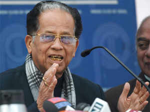 Hoisting the tricolour on Republic Day, Gogoi said the state has not received any positive response to its several memorandum to PM Narendra Modi.