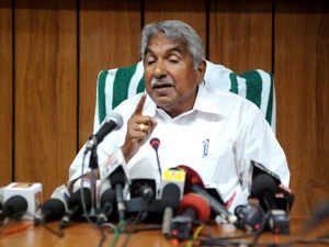 Kerala Chief Minister Oommen Chandy has asserted before the judicial commission probing the solar panel scam that there was no need for him to undergo polygraph test